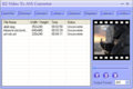 EZ Video To AVI Converter 1