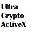 Ultra Crypto Component Screenshot 1