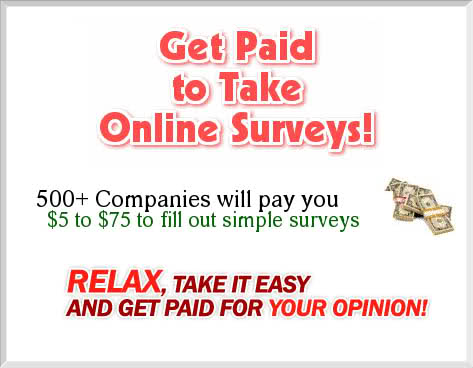 Paid Survey Pro Screenshot
