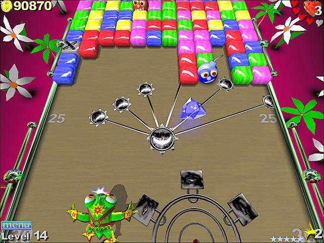 Chroma-Ways Screenshot 1