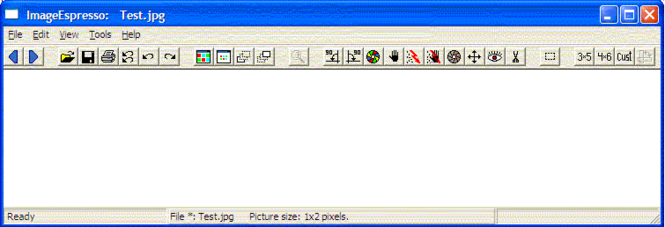 ImageEspresso Screenshot