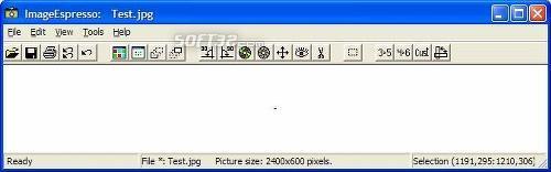 ImageEspresso Screenshot 3