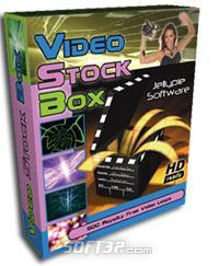 Video Stock Box Screenshot 1