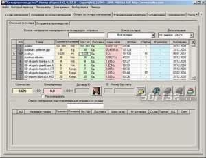 Manufacture Screenshot 2