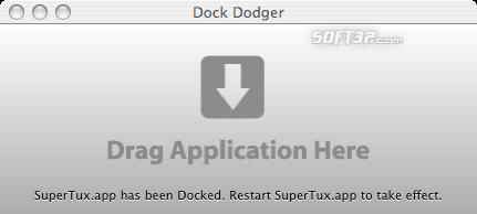 Dock Dodger Screenshot 2
