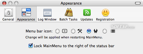 MainMenu Screenshot 10
