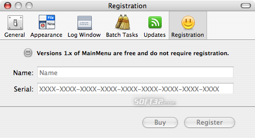MainMenu Screenshot 14