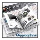 FlippingBook joomla extension Screenshot 2