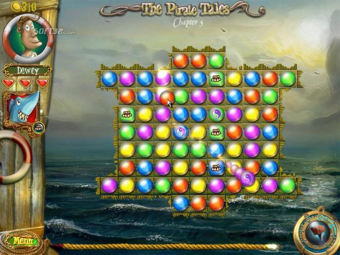The Pirate Tales Screenshot