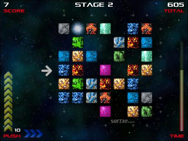 Brickette Screenshot
