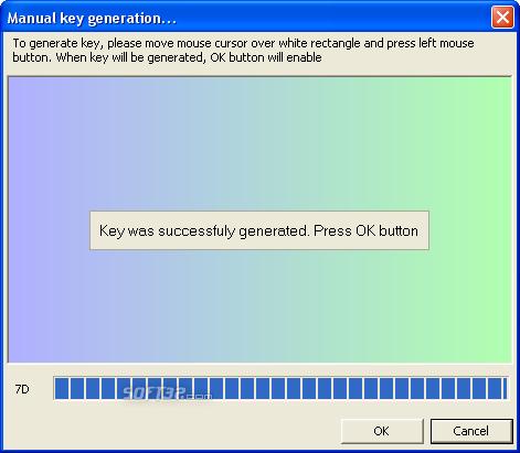 SecretDrive Screenshot 5