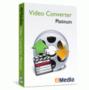 4Media Video Converter Platinum for Mac 1