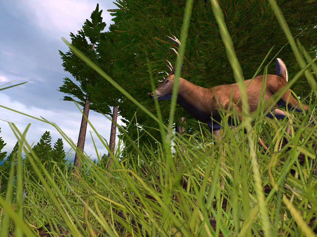 Hunting Unlimited 4 Screenshot