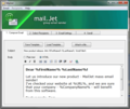 MailJet 1