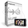 PQ's DVD to iPhone Movie Video Converter 1
