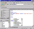 Sothink HTML Editor 1
