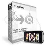 PQ iPhone Video Converter Screenshot 1