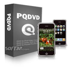 PQ iPhone Video Converter Screenshot 2
