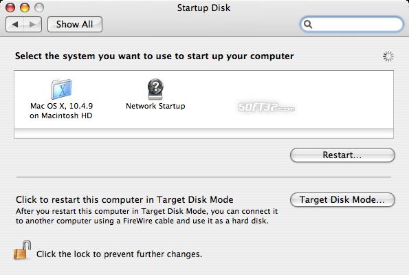 Apple Boot Camp Screenshot 4