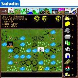 Sahalin Screenshot