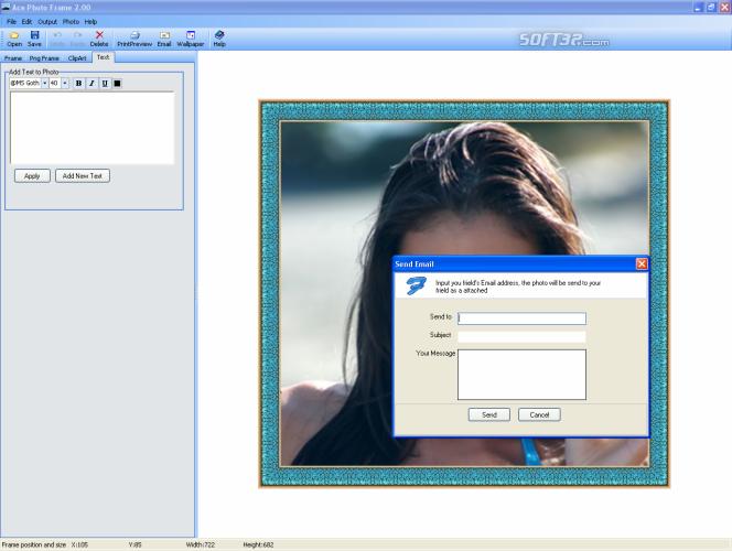 Ace Photo Frame Screenshot 3