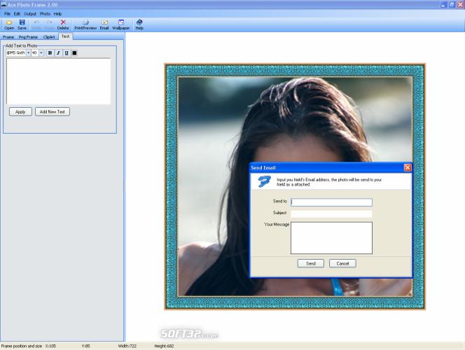 Ace Photo Frame Screenshot 4