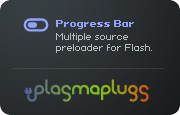 Plasmaplugs Progress Bar Screenshot 1