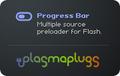 Plasmaplugs Progress Bar 1