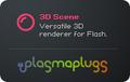 Plasmaplugs 3D Scene 1