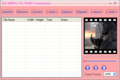 Ez MPEG To WMV Converter 1