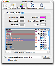 TextMate Screenshot 3