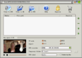 Easy MPEG/AVI/DIVX/WMV/RM to DVD 1