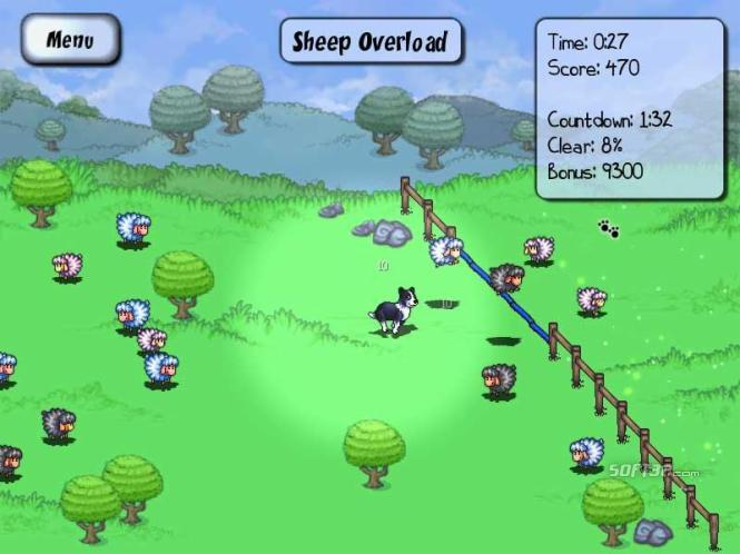 Sheeplings Screenshot 3
