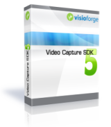 VisioForge Video Capture SDK (Delphi Version) Screenshot