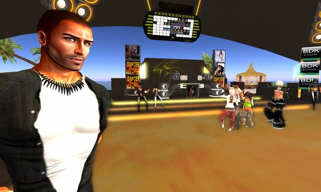 Download Second Life 3 6 0 277516