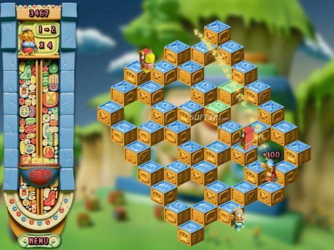 Mayawaka Screenshot 2