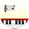 Musical Notes Screenshot 1