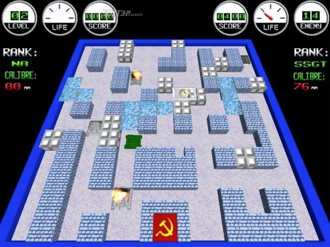 June 22 - Enemy At The Gates Screenshot 3