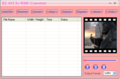 EZ AVI To WMV Converter 1