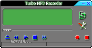 Turbo MP3 Recorder Screenshot 2