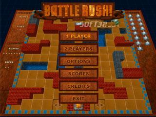 Battle Rush Screenshot 2