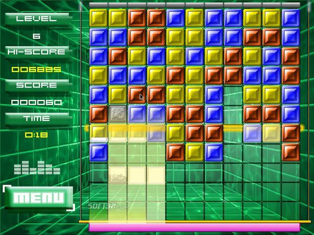 Exocubes Screenshot