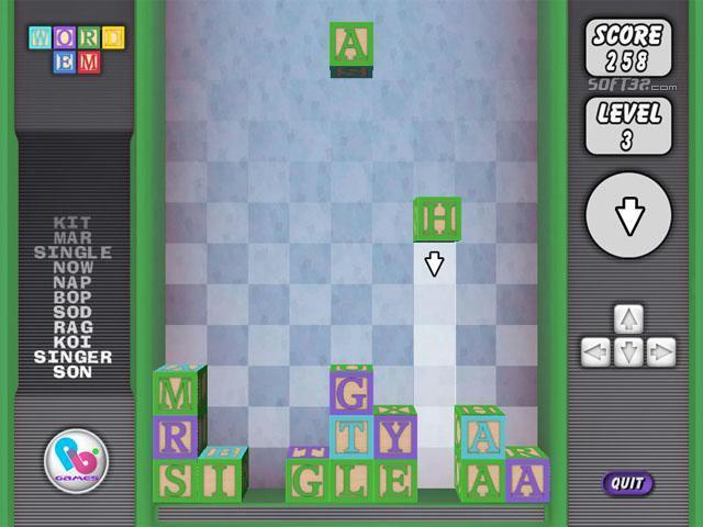 WordEmPlus Screenshot 2