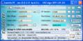 ExEinfo PE Win32 bit identifier 1