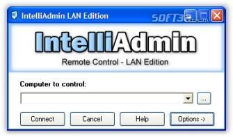 Remote Control Lan Edition Screenshot 3