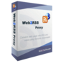 Web2RSS Proxy 1