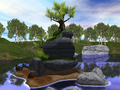 Magic Tree 3D Screensaver 3