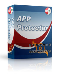 DC App Protector Screenshot