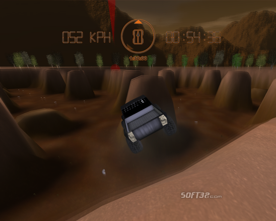 Dirt Gravel Mud Screenshot