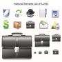 Finance Icons Vista 1